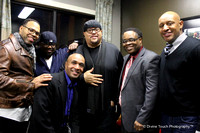 CIAA @ 2Xalt featuring Fred Hammond, United Tenors, Arnetta Crooms, Marcus D Wiley & more... - Gallery 1