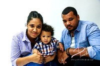 Pastor Matthew Edwards & Family